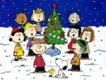 Музыкальная группа на Рождество
