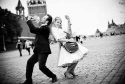 Музыканты на свадьбу в Москве